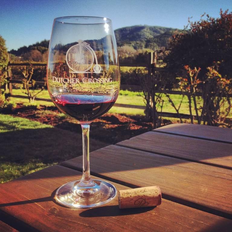 Dutcher Crossing Winery 2