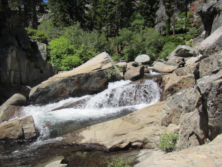 Lake Tahoe - Day 2