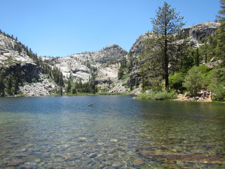 Lake Tahoe - Day 2 (Eagle Lake)