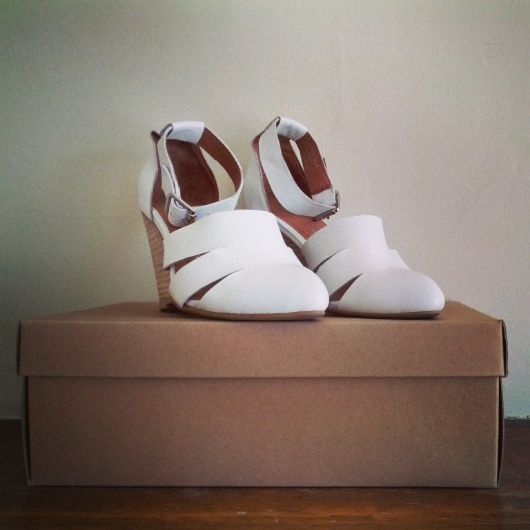 Jeffrey Campbell Vonda Wedges