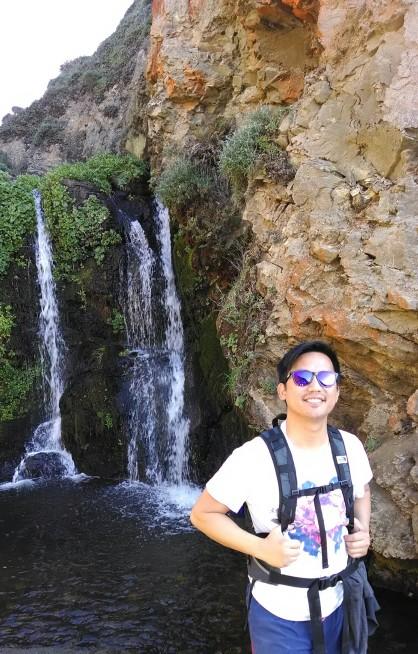 Alamere Falls 1