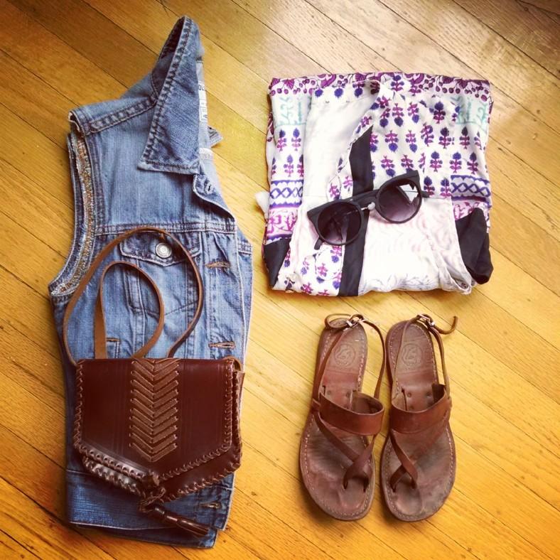 Coachella Outfit 1