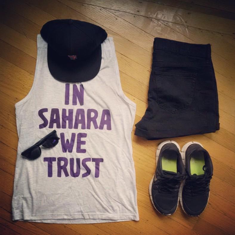 Coachella Outfit 3